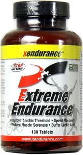 Extreme Endurance Supplement Review