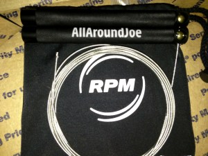 rpm jump rope