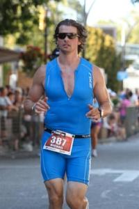 First Ironman (Canada)