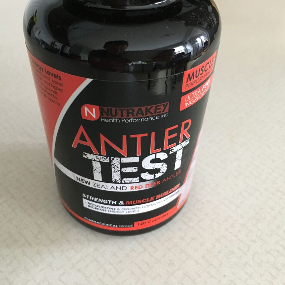 Antler Test Review – Need a boost?