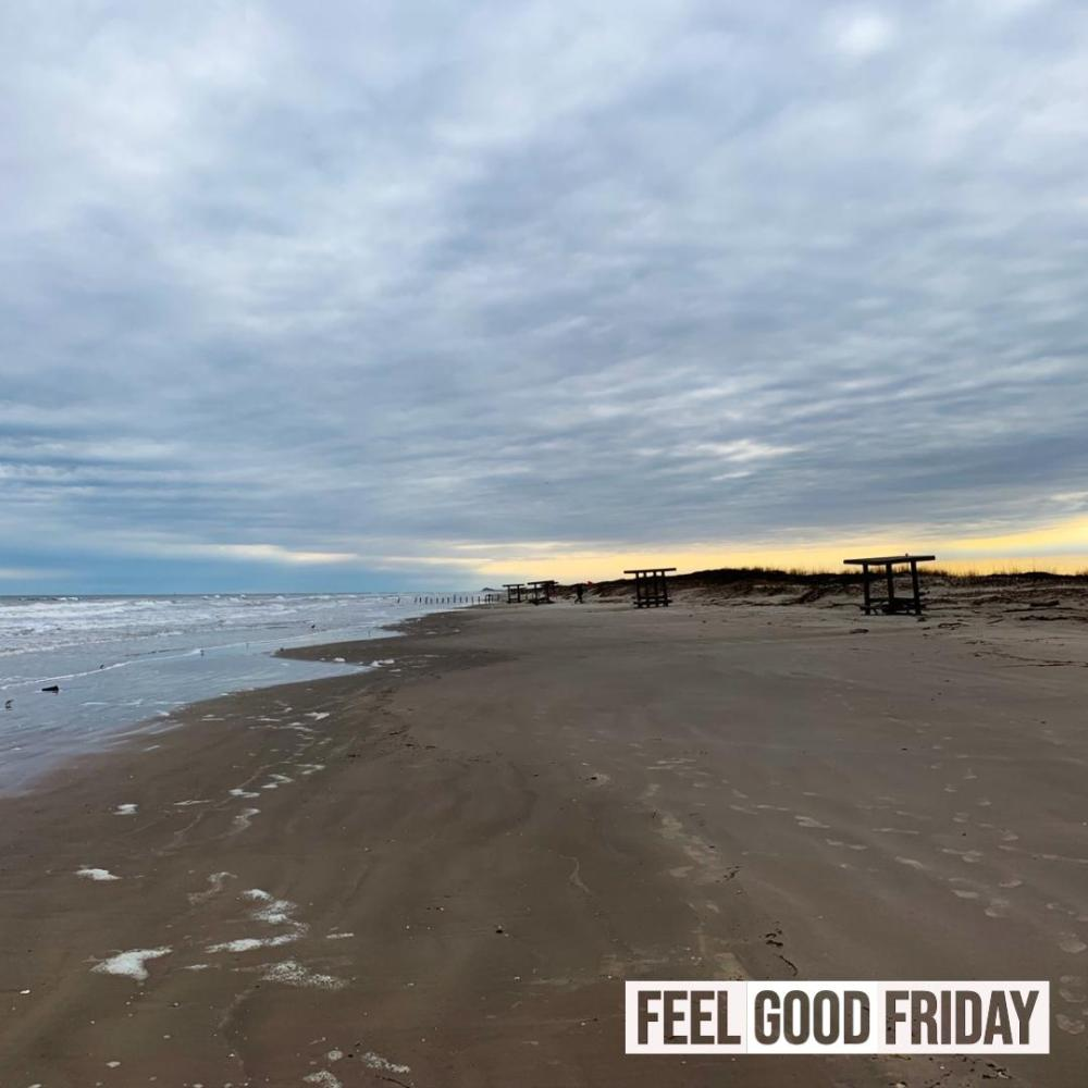 Feel Good Friday – Own Your Eating – Jacob Heppner – Excuses TO Workout