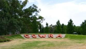 Cowra NSW - Welcome to Cowra
