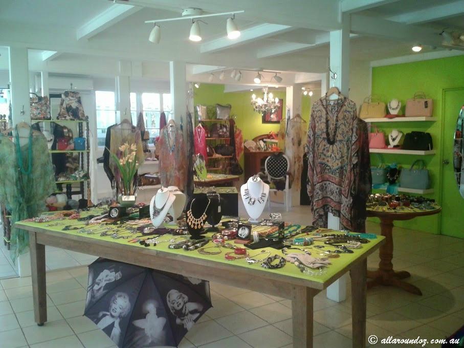 Tamborine Mountain Shops