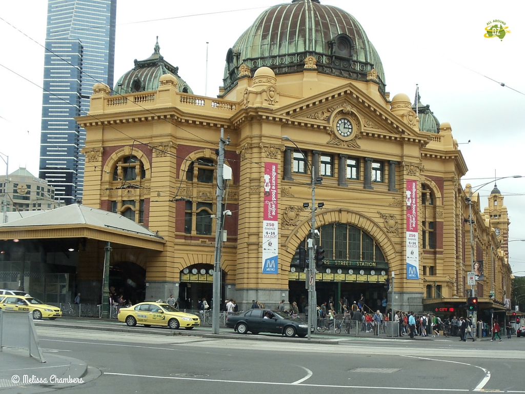 Melbourne for Families