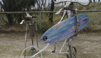 Swell Sculpture Festival 2016