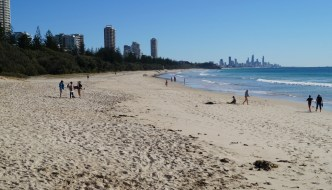 Things to do on the Gold Coast with Visitors