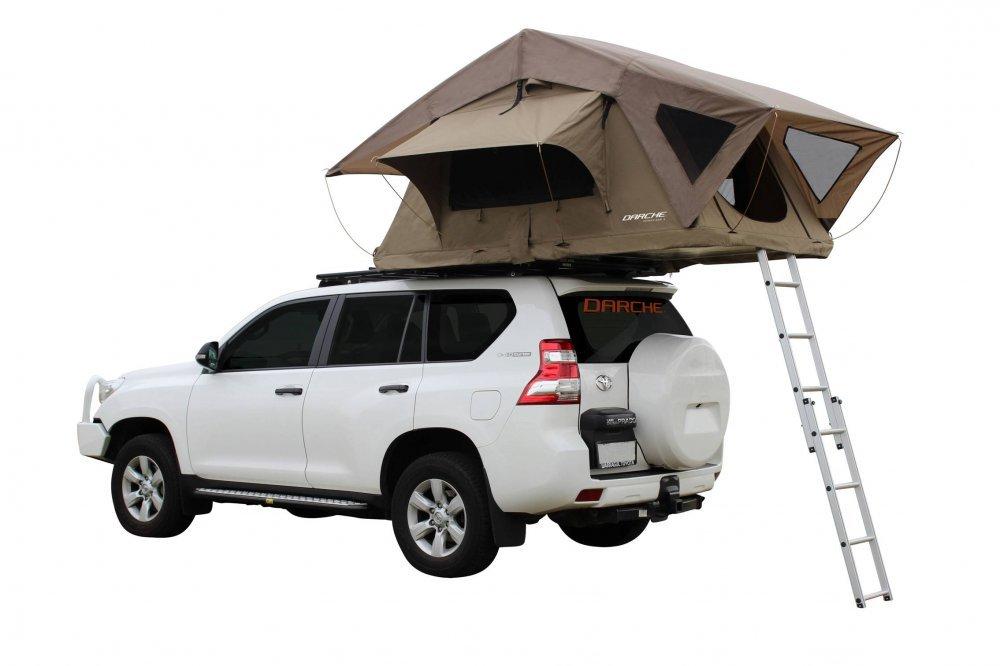 Tent, Camper Trailer or Caravan