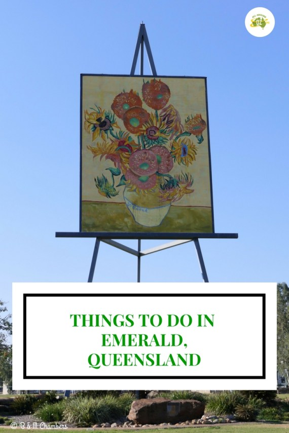 things to do in emerald morton park