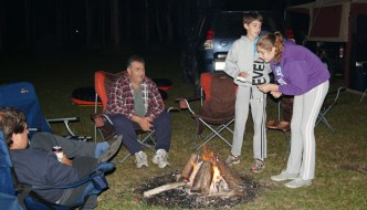 Caravan Park and Camp Ground Etiquette