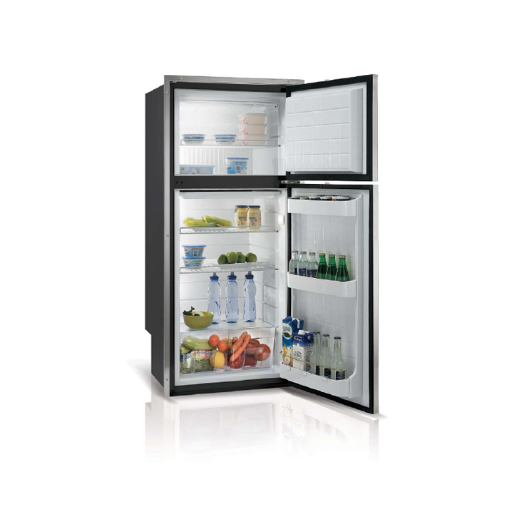 Why We Chose a Compressor Caravan Fridge
