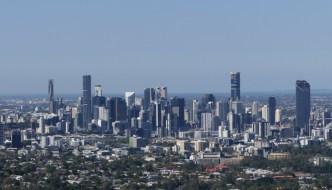 Exploring Mt Coo-tha - Brisbane City views