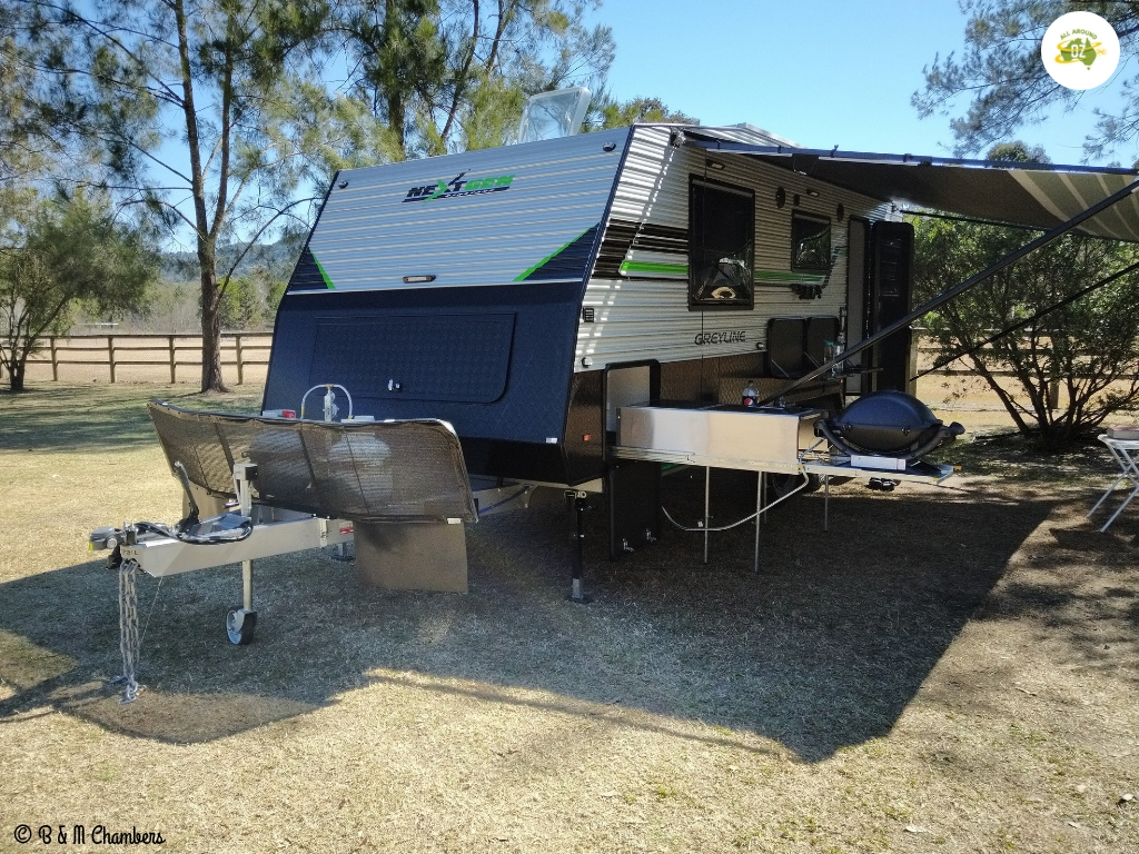 Tips for Buying a New Caravan - Free Camping