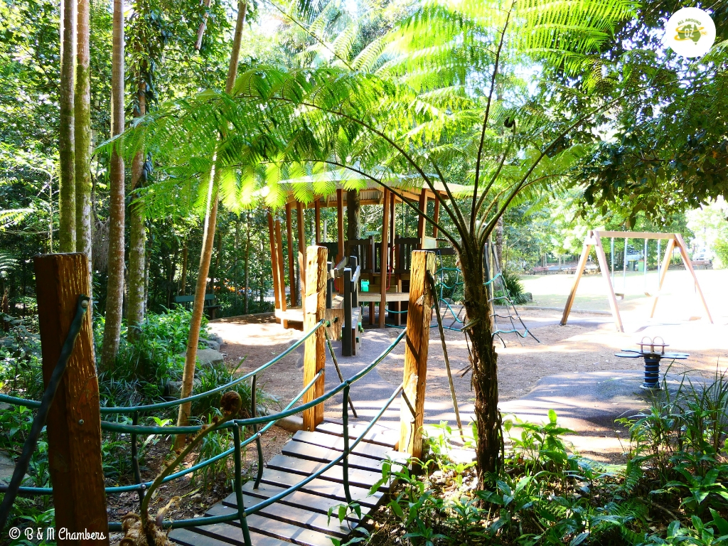 A Day Trip to Maleny - Mary Cairncross Reserve