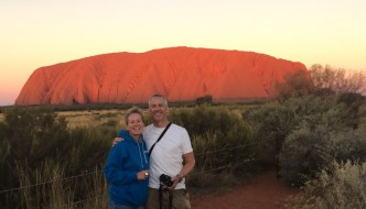 Featured Big Lappers - Uluru