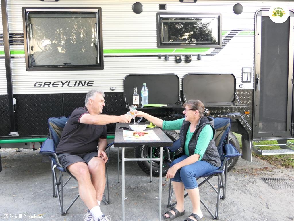 Travel Australia in a Caravan -