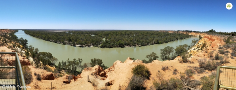 Towns of the Murray River - Renmark SA