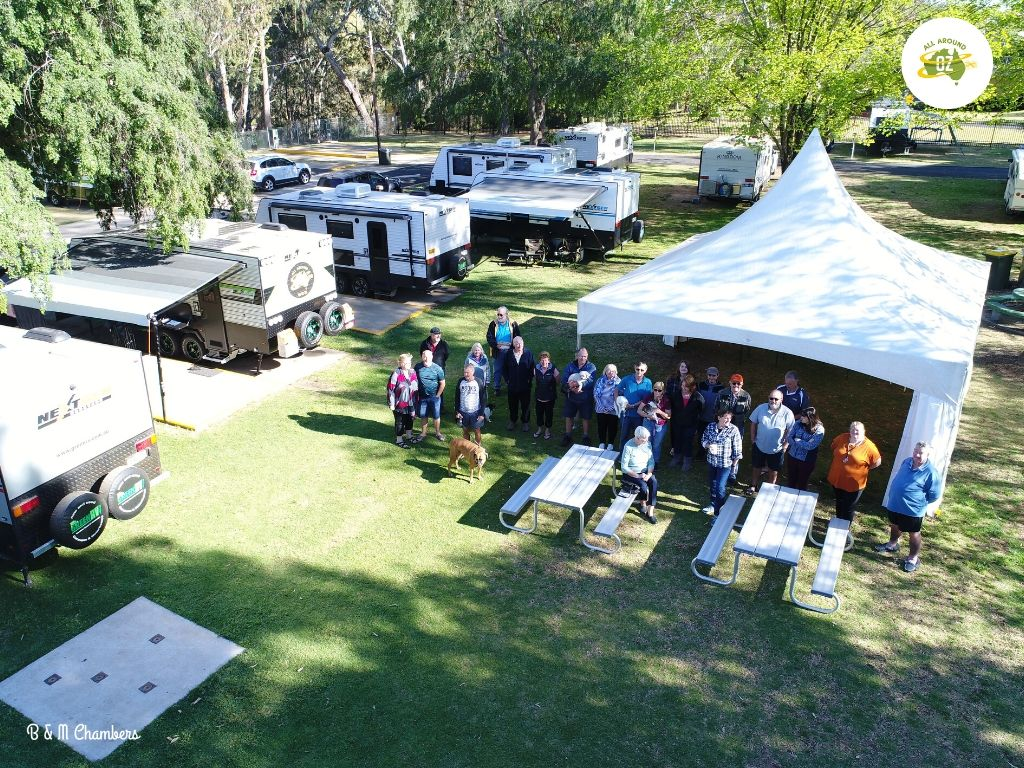 NextGen Caravans Owners Group