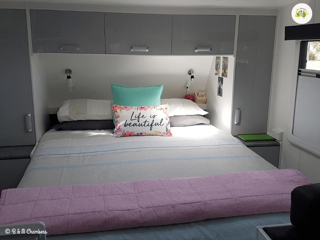 Make Your Caravan Feel Like Home