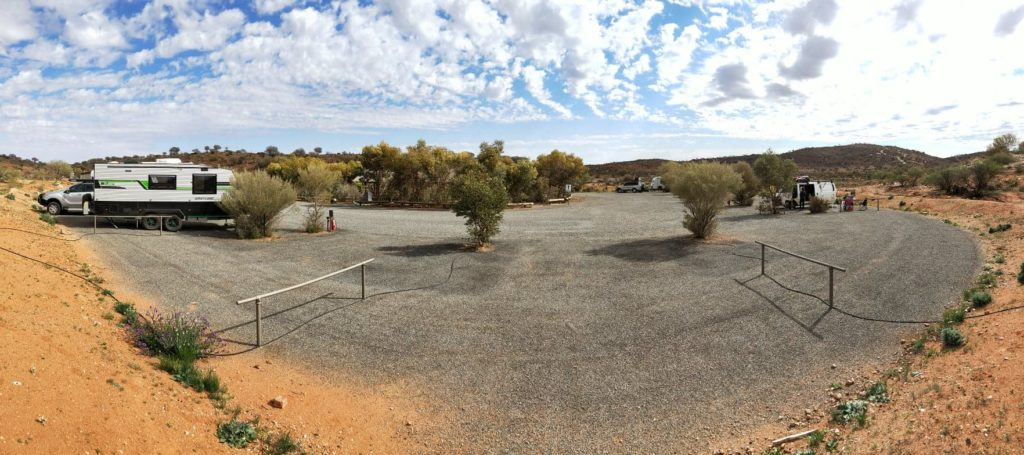 Starview Campground