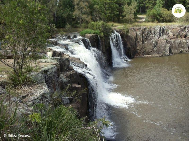 Tooloom Creek Falls