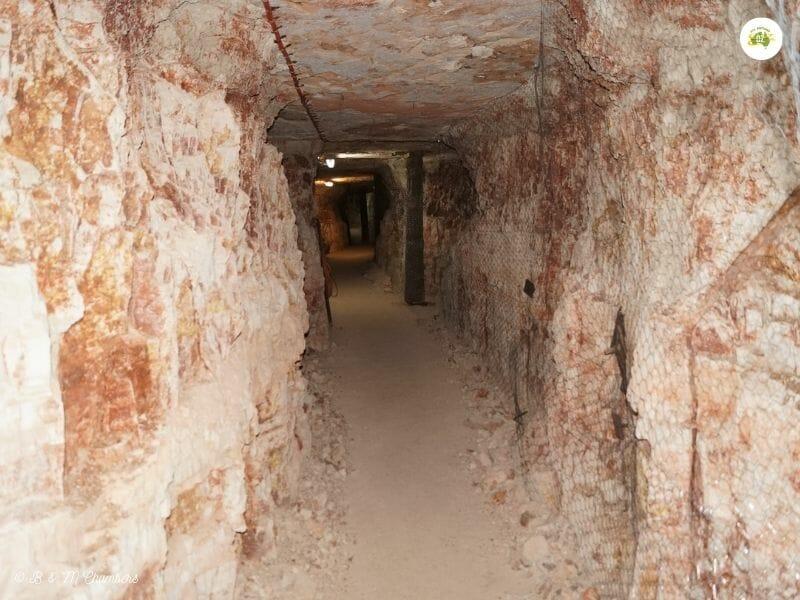 Lightning Ridge NSW - Big Opal Mine