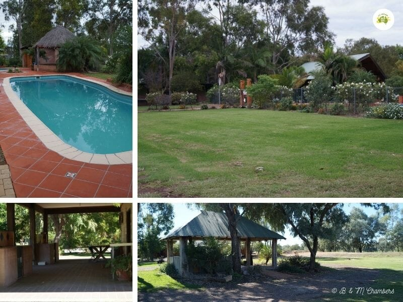 Bourke, NSW - Kidmans Camp