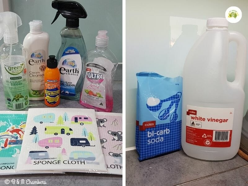 Tips for Cleaning Your Caravan