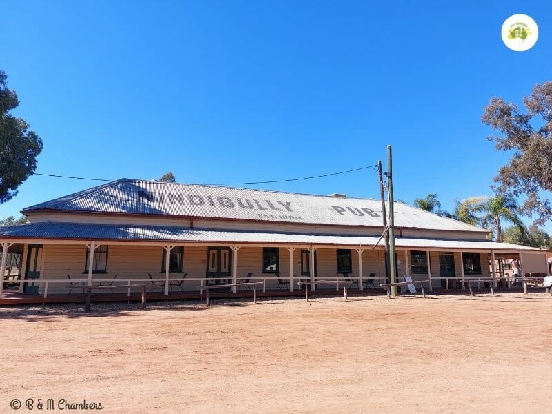 Exploring Queenslands Southern Outback