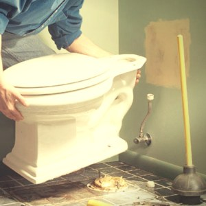 Ultimate Guide to install a toilet