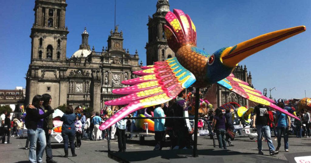 メキシコシティのファッション