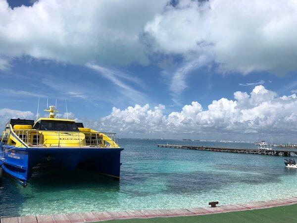 イスラムヘーレスの港2