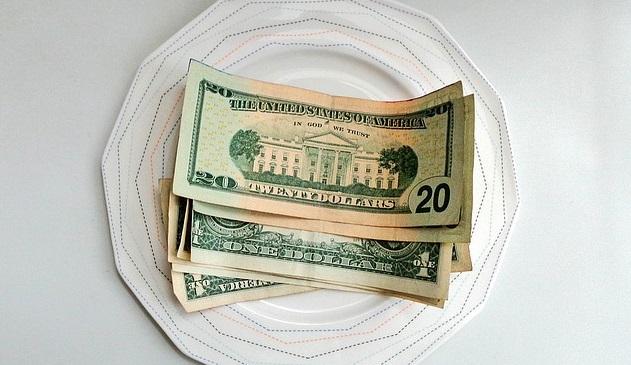 チップ(お金)