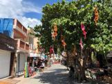 イスラムヘーレスの街並み2