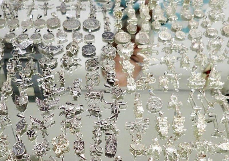 メキシコの銀の生産地タスコ(Taxco)