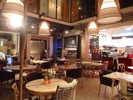 サンミゲルデアジェンデのカフェ6