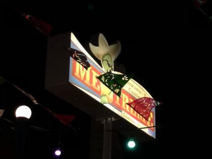 カンクンのメキシコ料理レストランMEXTREME3