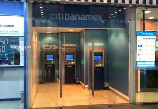 メキシコシティ空港(ATM)3