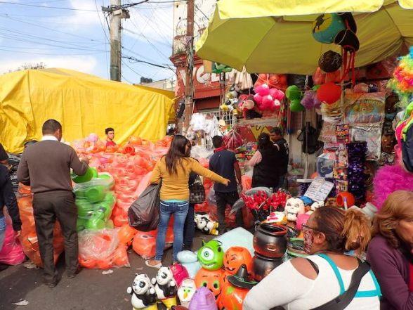 メルセー市場