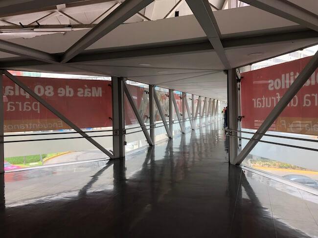 空港エアートレインの乗り方5