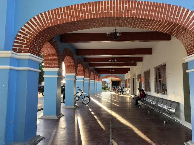 サンタ・マリア・デル・トゥーレ村