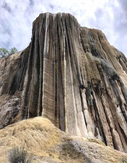 石の滝(イエルベエルアグア)3