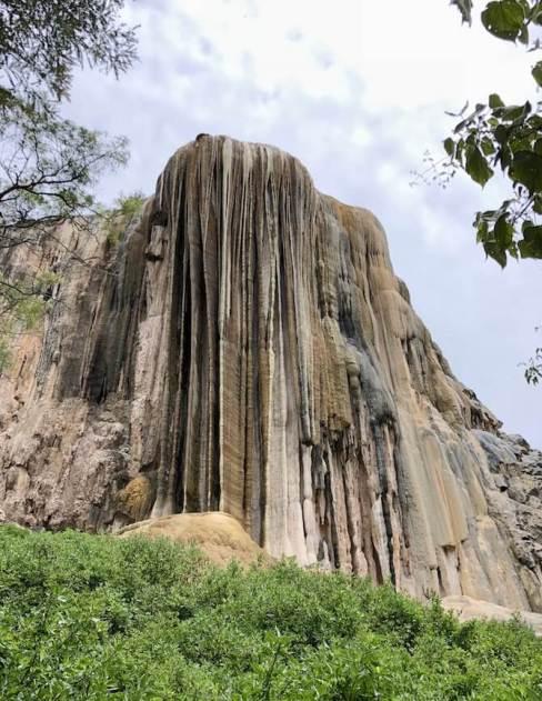 石の滝(イエルベエルアグア)4