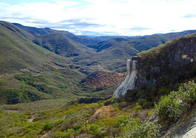 石の滝(イエルベエルアグア)5