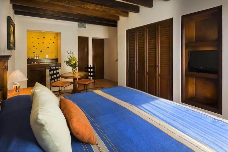 Hotel Lunata部屋