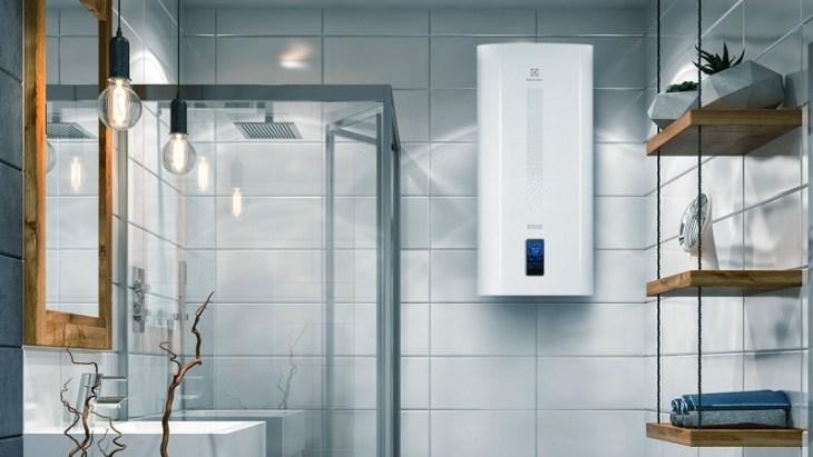 ELECTROLUX SMARTINVERTER – умный водонагреватель. - фото 4
