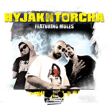 hyjack and Torchas