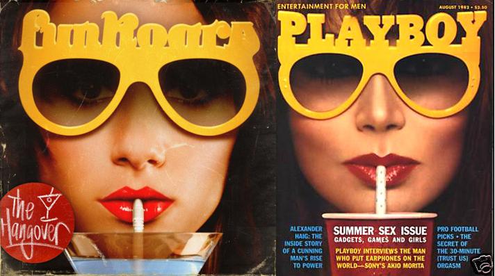 Funkoars/Playboy