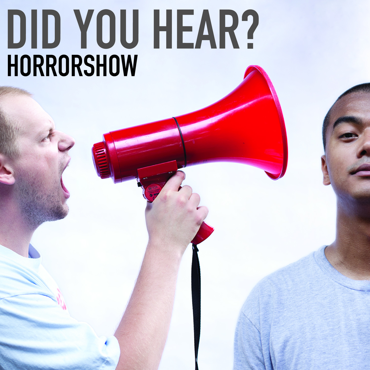 Horrorshow  Did You Hear?  Allaussie Hip Hop
