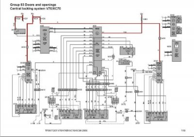 2005 Volvo Xc70 Wiring Diagrams, 2005, Free Engine Image
