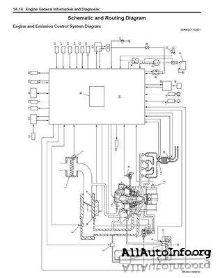 Suzuki SX4 RW415, RW416 Service Manual (2005)